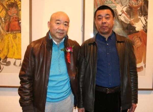 北京宣和书画艺术研究院 文化交流回顾