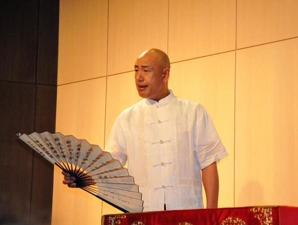 名家专访--著名西河大鼓表演艺术家杨永恩