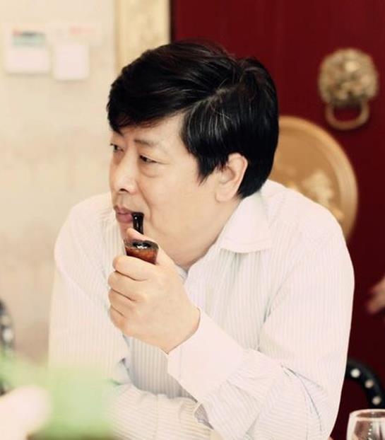 宣和艺术院会员推荐――著名画家晁谷