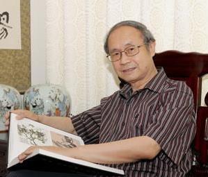 宣和艺术院会员推荐:画家李智纲