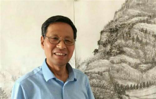 宣和推荐:画家刘灵巨