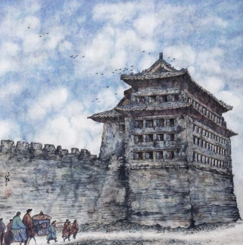 消失的老城墙:致老北京无处安放的青春