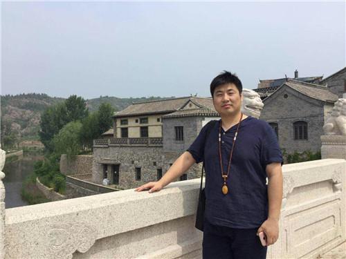 宣和会员推荐:刘宏亮心有阳光重彩写意系列