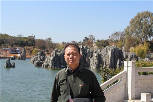 宣和艺术院会员推荐:书画家李坤峰