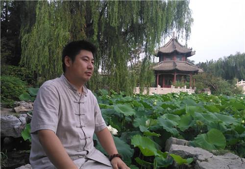 宣和会员推荐:刘宏亮夏日微凉扇面系列