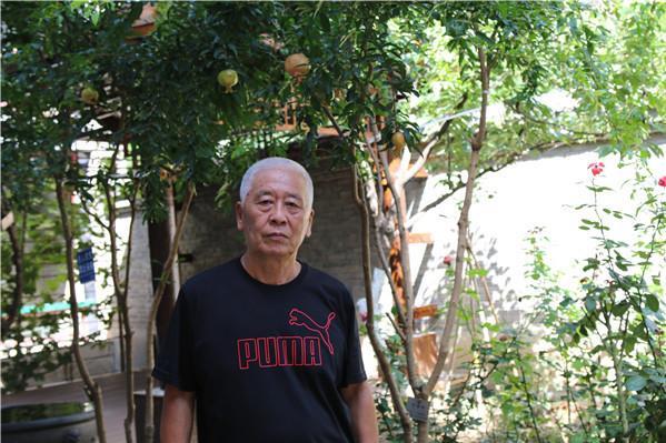 画家张润奇:翰墨情怀 意韵无限