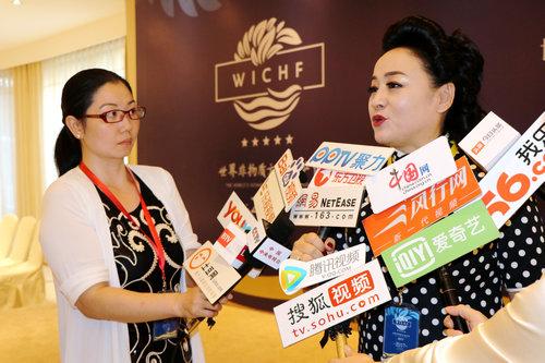铸文明基石 扬非遗方舟――2017世界非物质文化遗产节在京开幕