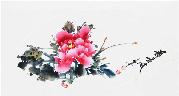 宣和艺术院推荐:画家王明照