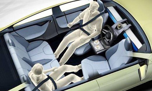 环球产业网:应用场景将成为自动驾驶公司下一个争夺点