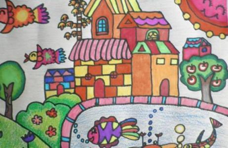 时代少儿网―孩子的绘画兴趣,家长如何培养?