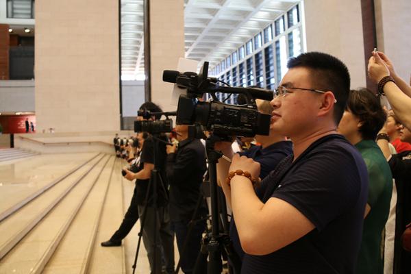 宣和艺术院招商加盟――记者招募