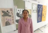 欢迎画家纪向寰加入北京宣和书画艺术研究院