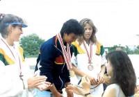 圆你一个滑水梦 记北京爱上水滑水俱乐部总经理兼总教练鄂敏