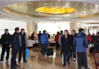 第十五期国粹书画进百姓家书画展在北京紫玉饭店举行