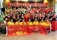 张岩一家亲志愿者团队组织各志愿者团队学习、交流、分享志愿者活动经验