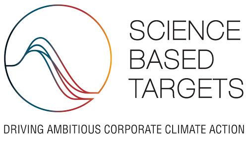 """京瓷集团2030年度温室气体减排目标 获得""""SBT""""认定"""
