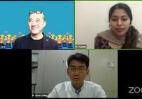 无边界医疗集团用科技联合国际疫情专家辅导海外工作者抗疫